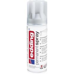 """Alapozó spray, univerzális, 200 ml, EDDING """"5200"""", szürke"""