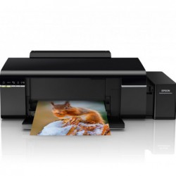 Epson L805 Wifis ITS...