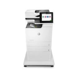 HP CLJ M681f Színes Nyomtató