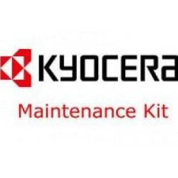 Kyocera MK570 maintenance...